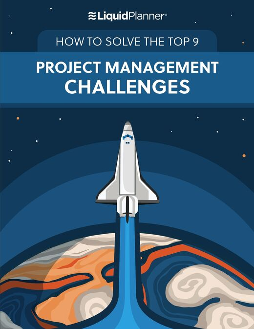 How to Solve the Top 9 Project Management Challenges