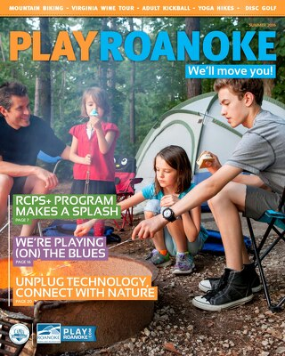 Play Magazine Summer 2016
