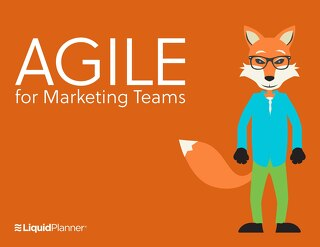 Agile For Marketers
