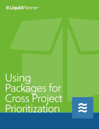Using Packages for Cross-Project Organization