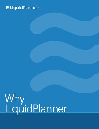Why LiquidPlanner