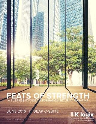 Feats of Strength June 2016