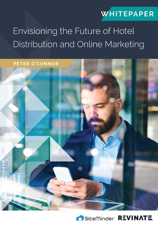 Envisioning the Future of Distribution and Online Marketing