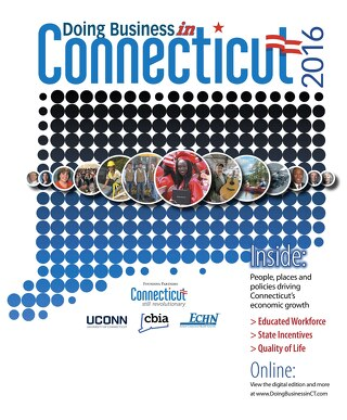 Doing Business in Connecticut 2016