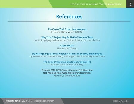 Ebooks an introduction to dynamic project management contents of this issue fandeluxe Gallery