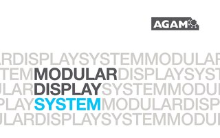 Booklet - AGAM Modular Display System (CIP-139-W_ENG)