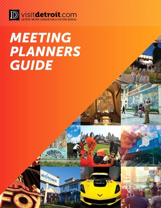 Meeting Planners Guide 2016