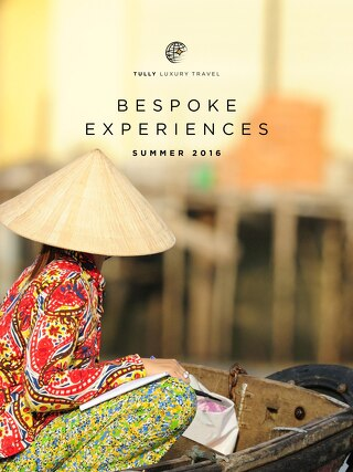 Bespoke Experiences Summer 2016