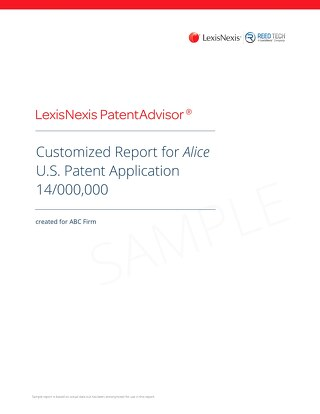 Custom Alice 101 Assessment