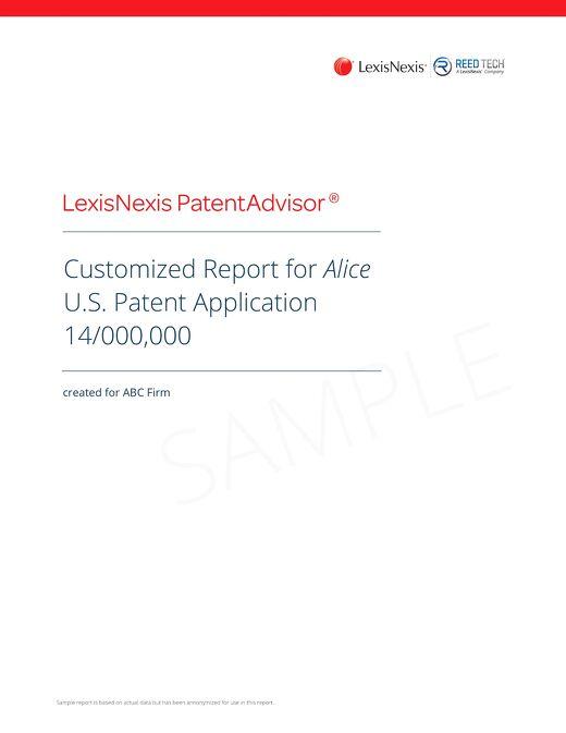 Custom Alice 101 Assessment