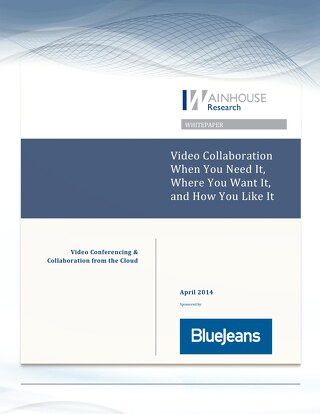 8 Things to Look For in a Video Collaboration Solution