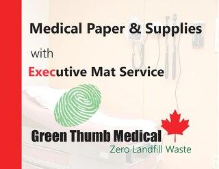 Green Thumb Medical - Supplies Brochure.