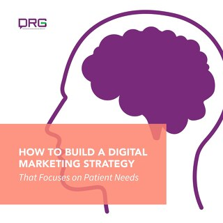 eBook: Building a Patient Digital Marketing Strategy