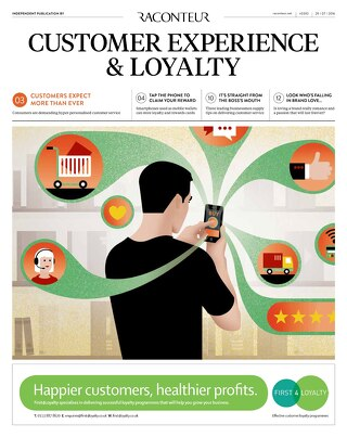 Customer Experience and Loyalty