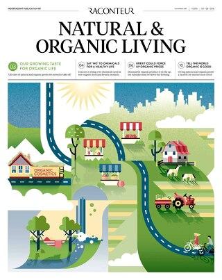 Natural and Organic Living