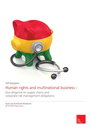 Human rights and multinational business