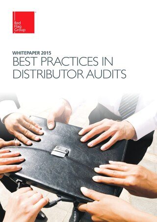 Best practices in distributor audits