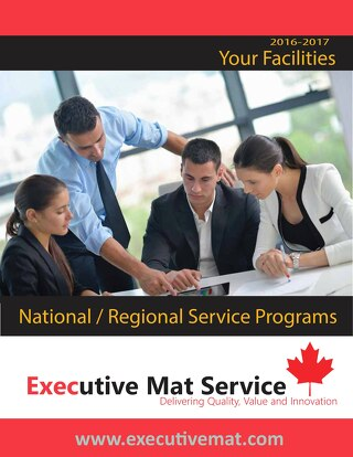 National and regional service programs