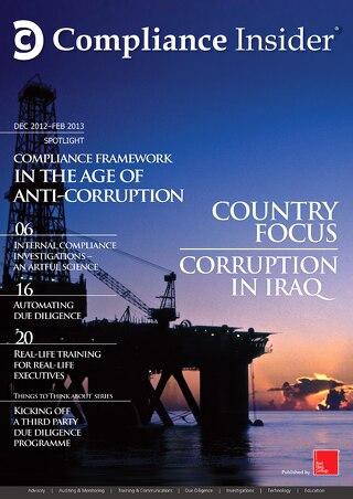 Dec 2012 - Feb 2013 edition