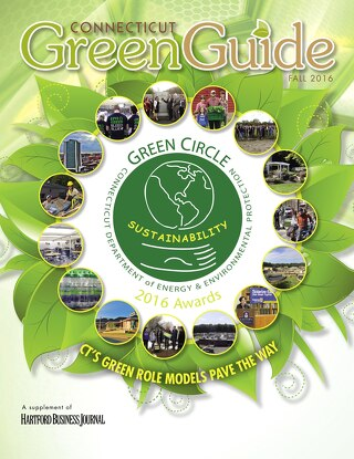 CT Green Guide Spring 2016