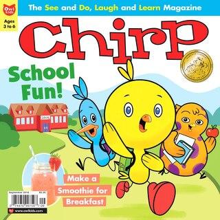 Chirp - Sept'16