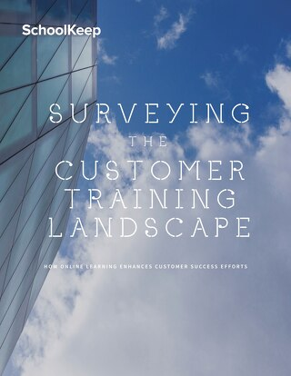 Surveying the Customer Training Landscape