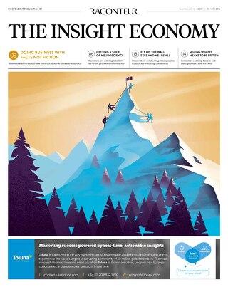 Insight Economy