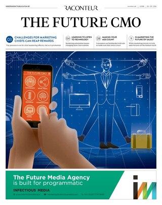 The Future CMO