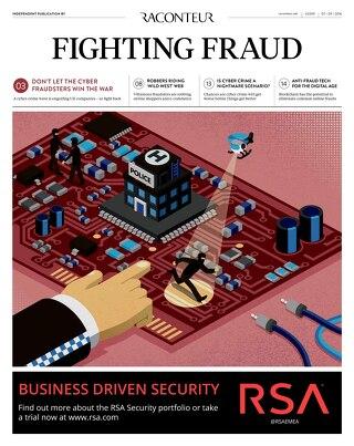Fighting Fraud 2016