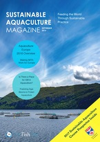 TheFishSite - Sustainable Aquaculture Digital - September 2016