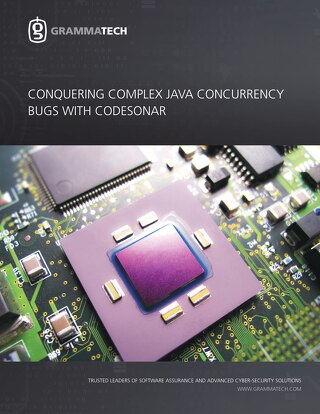 Conquering Complex Java Concurrency Bugs with CodeSonar