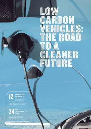 APC- Low Carbon Vehicles: The Road to a Cleaner Future