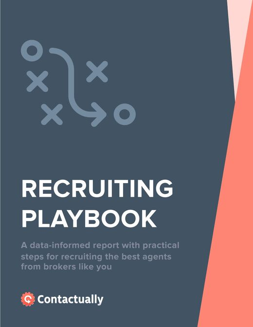 The Brokerage Recruiting Playbook