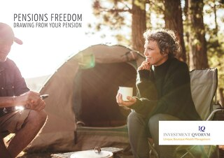 Pensions Freedom