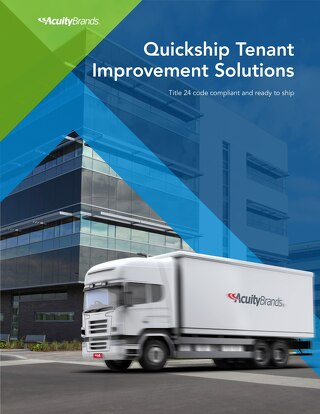 Title 24 Office Tenant Improvement Solutions