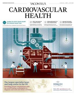 Cardiovascular Health 2016