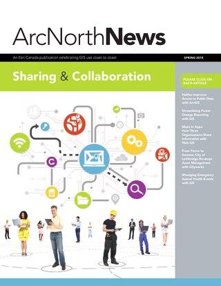 Volume 18 No. 1 - Sharing & Collaboration (Spring 2015)
