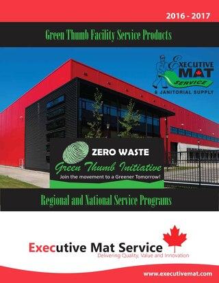 Green Thumb Facility Supplies