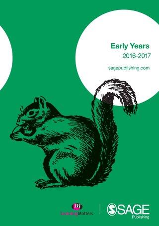 Early Years 2016-2017