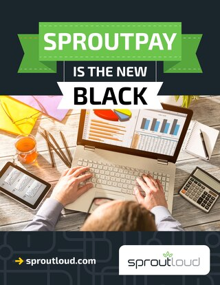 SproutPay is the New Black