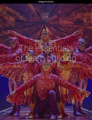 The essentials of team building