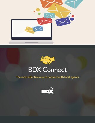 BDX Connect