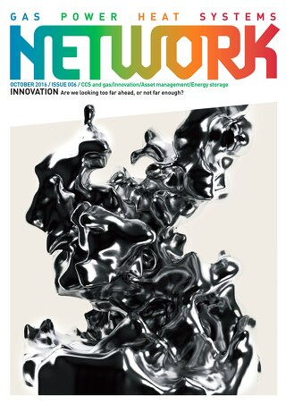 Network October  2016