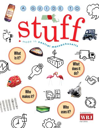 Stuff-Fall 2016