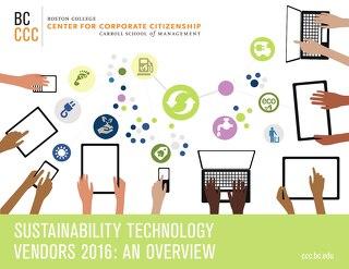 2016_SustainabilityTechnologyVendors