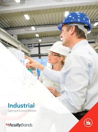 Industrial Lighting & Controls Solutions