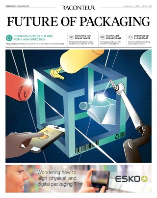Future of Packaging Special Report 2016