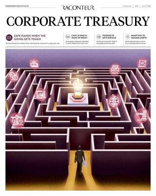 Corporate Treasury Special Report
