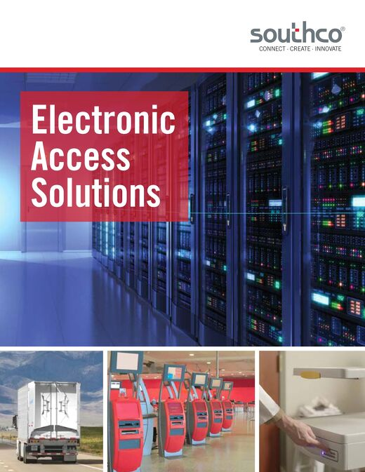 Electronic Access Solutions Design Guide
