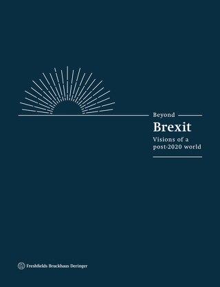 FBD Beyond Brexit